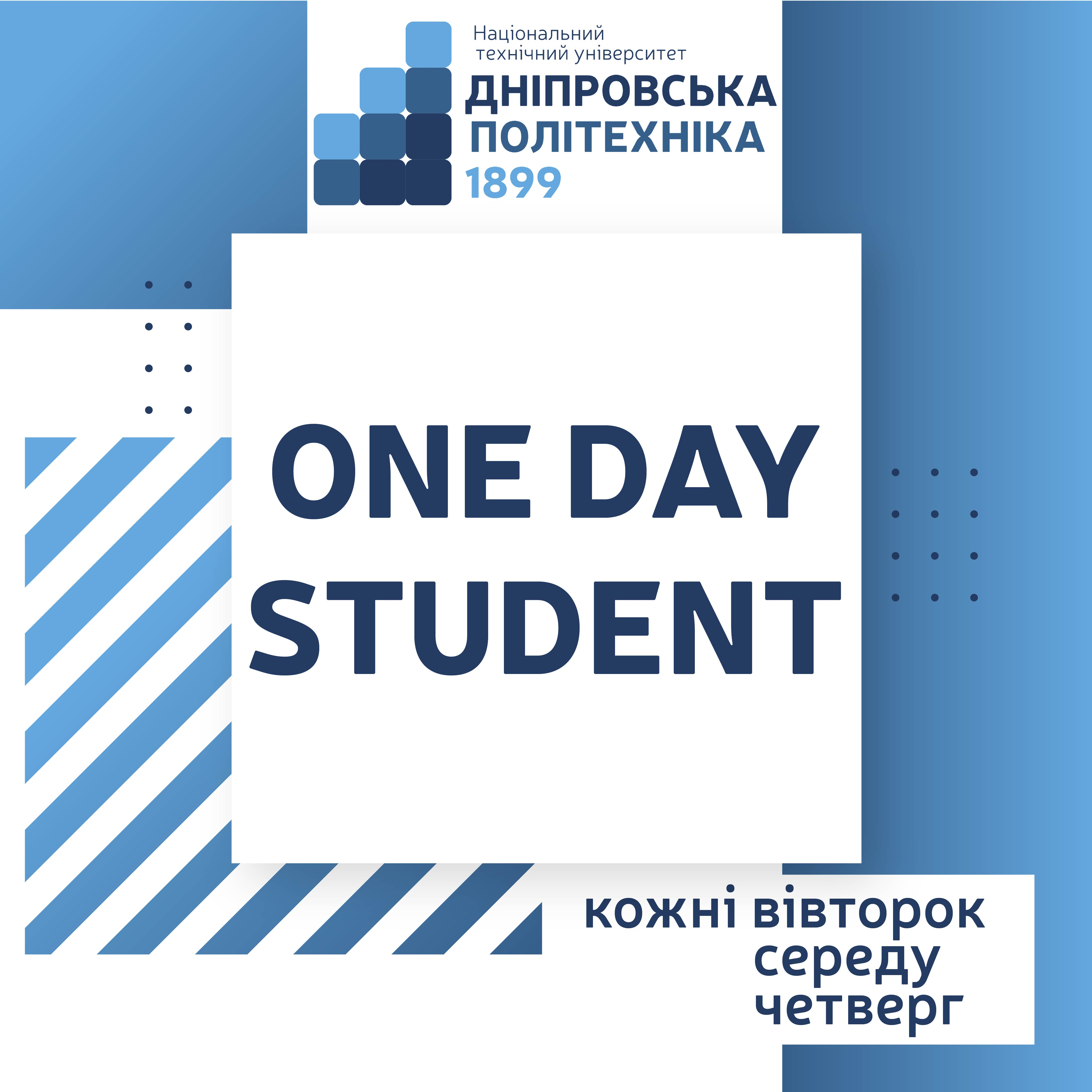 One Day Student