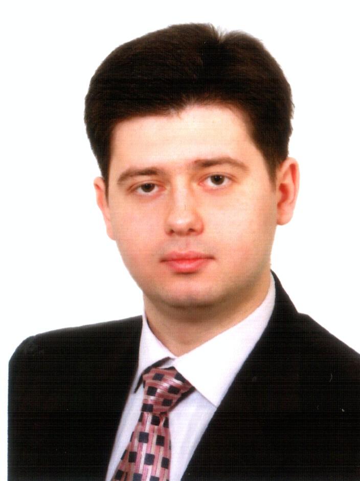 Волошенюк Вадим Владимирович